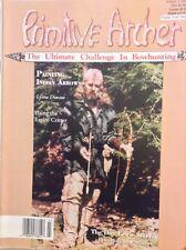 Primitive Archer Magazine Painting Indian Arrows Vol.2 No.3 110817nonrh3