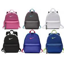 Nike Backpack Mini Brasilia Just Do It Backrest Padded Art. BA5559