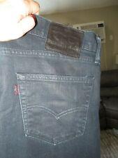 504™ Regular Straight Stretch Men's Jeans size 34 x 32