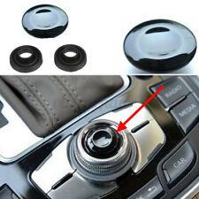 MMI Knob Joystick Button Repair Kit For Audi A4 A5 A6 Q5 Q7 S5 S6 S8 Glossy US
