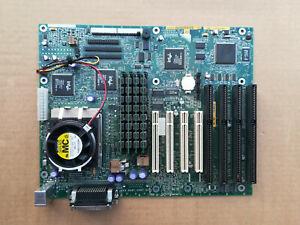 vintage mainboard INTEL AA 655391-406 + intel Pentium Pro 200MHz 128MB EDO RAM