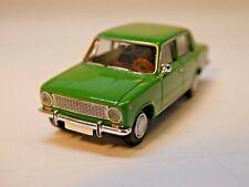 BUSCH 50100    LADA 1200 / Shiguli / WAZ 2101     grün   DDR 1:87 / H0