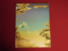 Yes - Yesterdays . Songbook Notenbuch Piano Vocal Guitar PVG