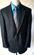 Oscar De La Renta Cashmere Blend Long Jacket Suits Suit Separates