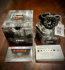 Casio GA-2100-1AER G-Shock Men's Wristwatch - Black *BNIB with tags* CasiOak USA