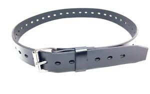 Genuine Leather Belt Hobble belt AUSSIE MADE wrist ankle RATS BUM