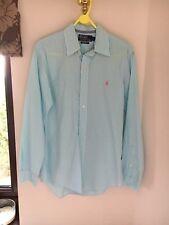 Polo Ralph Lauren Shirt, Size S (Custom Fit)