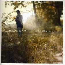 Souad Massi - Liberty [New CD] Asia - Import