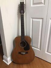Yamaha Fg-230 Acoustic Guitar