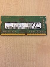 8GB DDR4 Laptop Memory Card NEVER USED