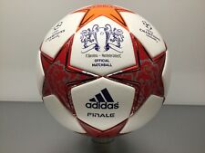 Finale Matchball Adidas Uefa Champions League Wembley 2011 (Limited Edition)