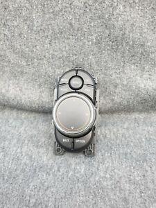 Bmw Mini F56 F55 F54 F57 Idrive Controler Touch Sat Nav Idrive 9866932