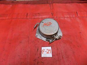 MG Midget, MGB, Trunk Mounted Fuel Vapor Separator, !!