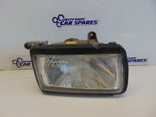 Vauxhall Frontera 98-04 Drivers Right front headlight Light + bulb holder