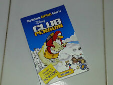 The Ultimate Official Guide to Club Penguin by Penguin Books Ltd Paperback BOOK