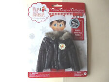 The Elf on the Shelf Puffy North Pole Parka FREE Ship Claus CoutureCollectionNEW