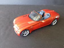 1998 Dodge Concept 1:24 Scale Die Cast Collectable