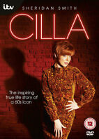 Cilla DVD (2014) Sheridan Smith, Whittington (DIR) cert 12 ***NEW*** Great Value