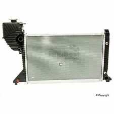 New Behr Hella Service Radiator 376722001 9015003800 Dodge Freightliner