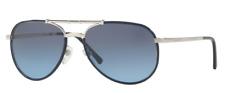 Burberry Herren Damen Sonnenbrille BE3091-J 1166/S2 58mm pilot faltbar DQ2 H
