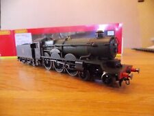 HORNBY R2543 GWR CASTLE CLASS 4-6-0 LOCO No 4081 WARWICK CASTLE DCC Sound Fitted