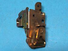 VW Beetle Bug 1967 Only Right door latch Lock Part # 111837016D Genuine NOS