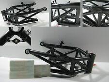 Rahmen mit Brief (EZ: 11.03.2009, HU: 10/2020) Frame Ducati Monster 696 M5 08-14