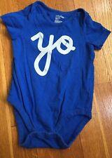 Baby Gap Graphic  T-shirt Yo-Yo, 6-12 months EUC
