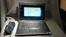 "DELL E6430 14"" Laptop Core i5-3360M 2.80 Ghz 8 Gb RAM 320 GB HDD WEBCAM HD+LCD"