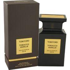 TOM FORD Tobacco Vanille Eau De Parfum 3.4oz/100ml Unisex