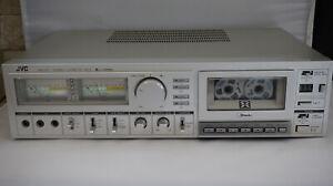 JVC KD-A77j 3head cassette deck, Super ANRS, MFSL