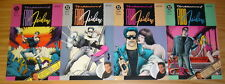 Adventures of Ford Fairlane #1-4 FN/VF complete series - andrew dice clay set