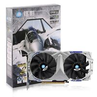 Game Graphics/Video Card PCI-E 3.0 For NVIDIA GeForce GTX750Ti 4GB GDDR5 128Bit