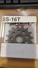 SUPERLITE SPROCKET BMW F650X 16T 520 CLOSEOUT!!