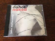 John Mellencamp - 'Dance Naked' US CD Album