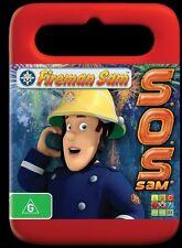 Fireman Sam - S.O.S. Sam