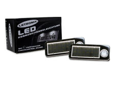18 SMD LED Kennzeichenbeleuchtung Modul Audi A6 Avant B4 C5 Bj. 98-05 E-Prüfzeic