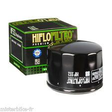 Filtre à huile Hiflofiltro HF552 Benelli 250 Quatro / 250 / Sport/ 304cc 4cyl 4t