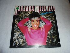 High On Love By Barbara Mitchell (Vinyl 1986 Polygram) Used LP 33 Record Album