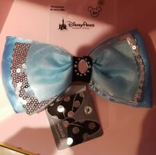 NOEUD / Node INTERCHANGEABLE CLIP SYB CENDRILLON / Cinderella Disneyland Paris