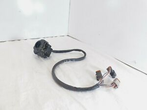 Harley Davidson Road Electra Glide Ultra Right Handlebar Cruise Control Switches