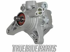 Super Auto PSPHD012 New Power Steering Pump