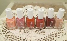 Essie Nail Polish 0.46 fl oz - Choose Your Color from 6 Choices - New