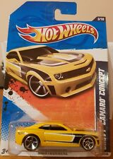Hot Wheels 2011 - Chevy Camaro Concept [US K-MART EXCLUSIVE]