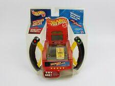 NEW Hot Wheels Thunder Roller 1999 Electronic Handheld Game For Cars Mattel NIB