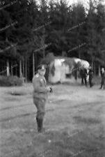 Negativ-Sudetenland-Österreich-Tschechien-Grenzgebiet-Stellung-Bunker-1938-16