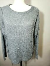 Jenifer Lopez Sparkly Sweater/Shirt