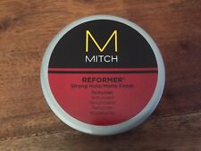 Paul Mitchell Mitch Reformer Matte Finish Texturizer 85g Strong Hold