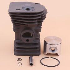 44mm Cylinder Piston Kit For Husqvarna 350 345 340 EPA Chainsaw 537253004