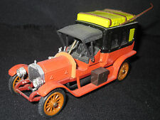 U266 RIO 1/43 Mercedes 1908